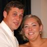 Pamela & Brendan